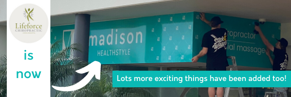 lifesorce chiro is now madison healthstyle coolangatta